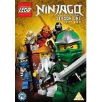 LEGO Ninjago - Masters Of Spinjitzu: Season 1 - Part 2 [DVD] [2015]